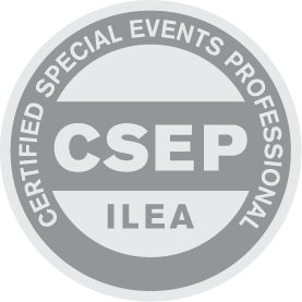 ILEA Recognizes Twelve New Certified Special Events Professionals