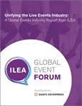 New Report Explores Topic of Commoditization in the Live Events Industry