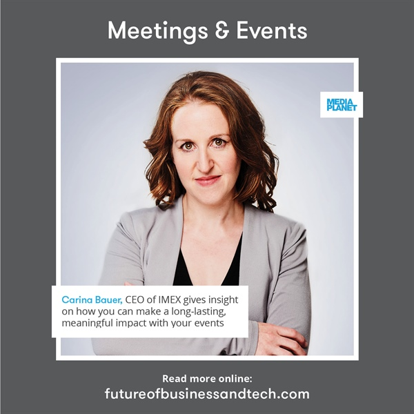 ILEA featured in Meetings & Events Campaign in USA TODAY