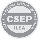 ILEA Recognizes Eight New Certified Special Events Professionals